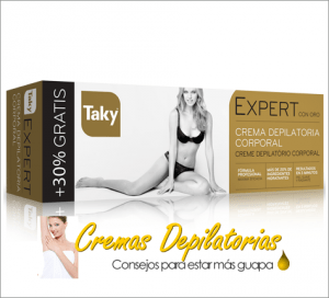crema-depilatoria-corporal-expert-oro-Taky-logo