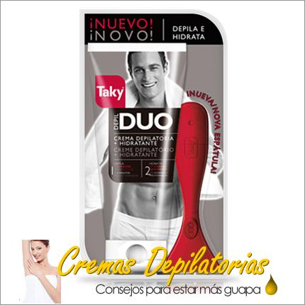 crema para depilar hombres genitales